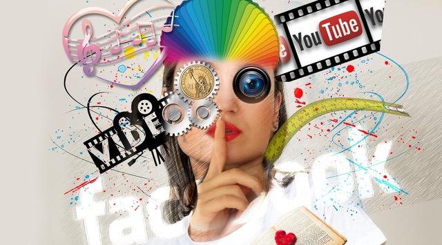 Digital Content Marketing for Social Media